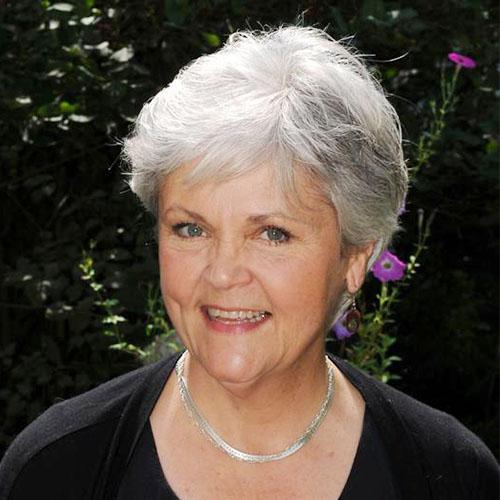 Christine N. Carlson