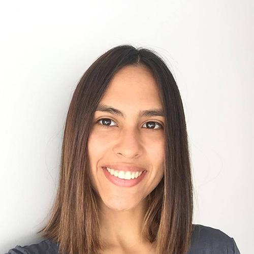 Daniza Curich