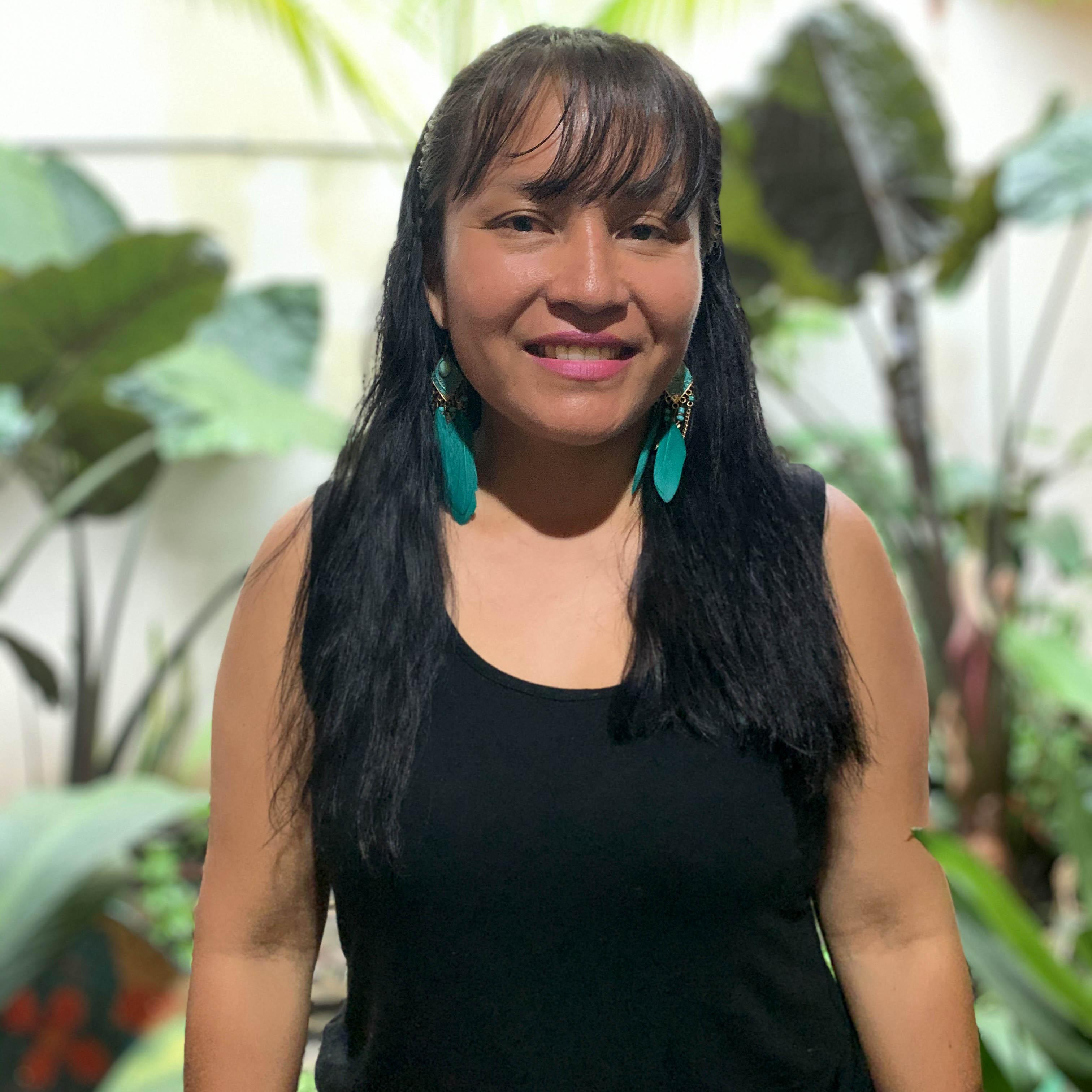 Emira Montes
